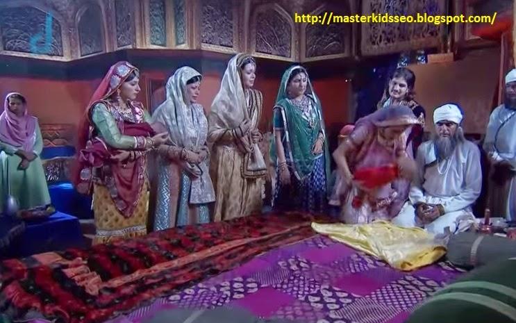Sinopsis Jodha Akbar Episode 343