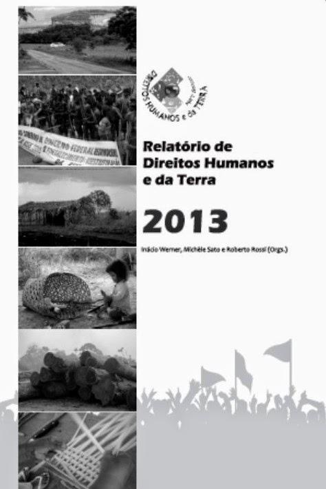 relatório FDHT 2013