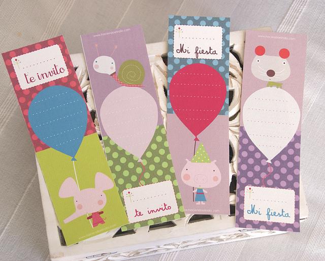 Ideas tarjetas de cumplea os infantiles imagui - Ideas para hacer tarjetas de cumpleanos ...