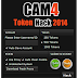Free Cam4 Tokens Hack Adder Generator 2014 Working