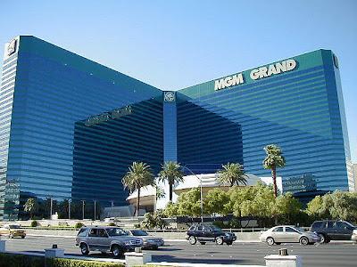 hotel MGM