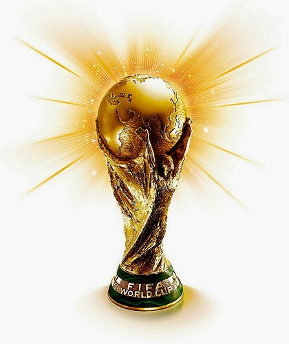 Copa Mundo de Fútbol de la FIFA