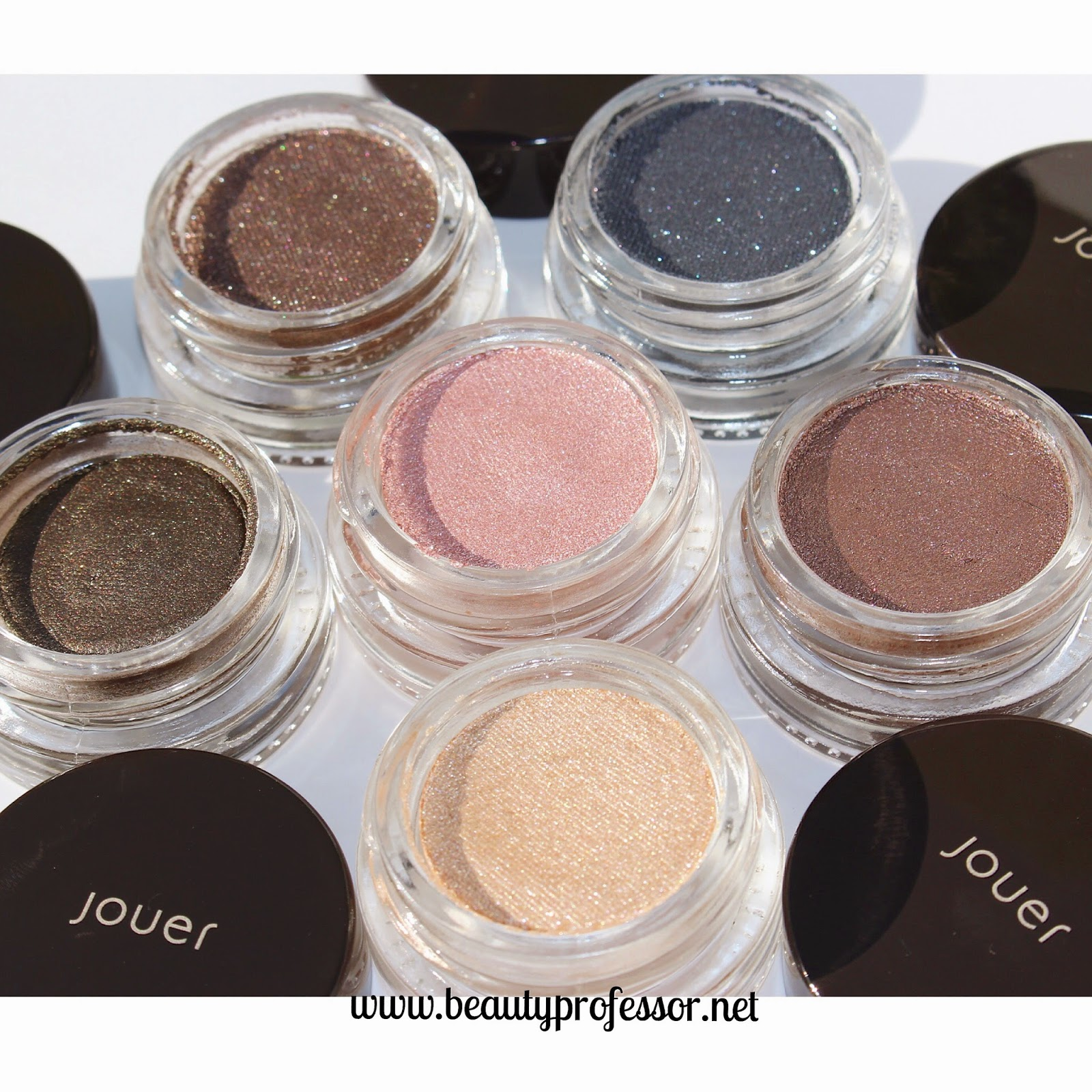 jouer long-wear creme mousse eyeshadow