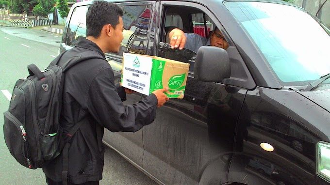 MPI Lampung Galang Dana Untuk Korban Longsor Banjarnegara