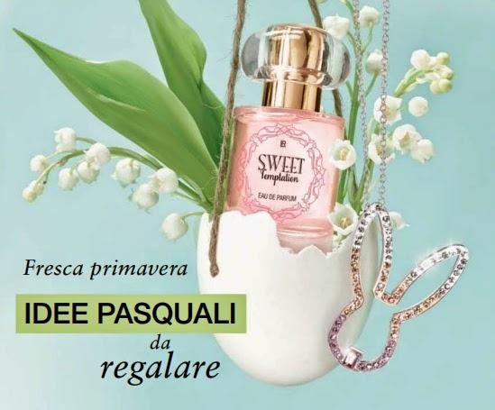 Lr Health And Beauty System Idee Pasquali Da Regalare Primavera
