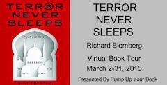 Terror Never Sleeps - 4 March