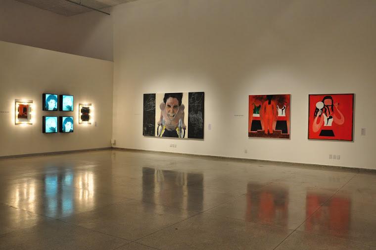 6 Iº Salão de Arte Contemporânea