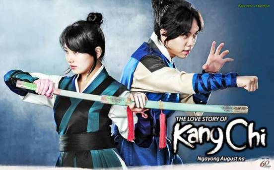 The Love Story of Kang Chi (Gu Family Book) Premieres this August on ABS-CBN