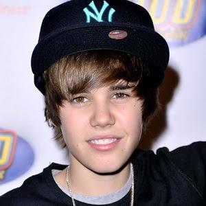 Justin Bieber - My Love Bunny
