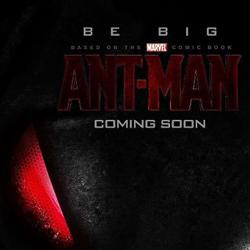Fan Made Thumb de Ant-Man con fecha del 6 noviembre