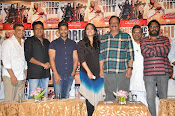 Rudramadevi movie success meet photos-thumbnail-1