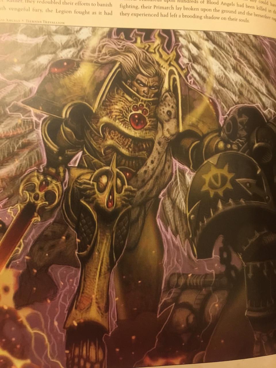codex angels of death pdf 2nd edition