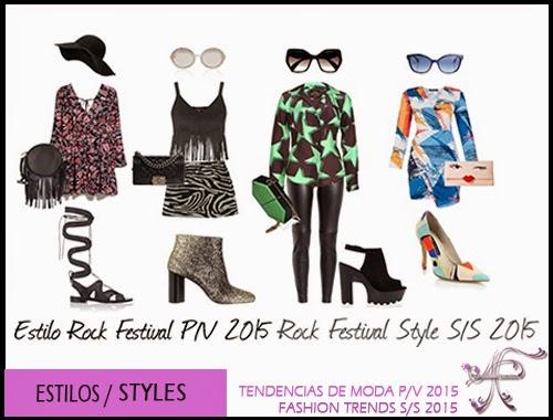 Estilo Rock Festival