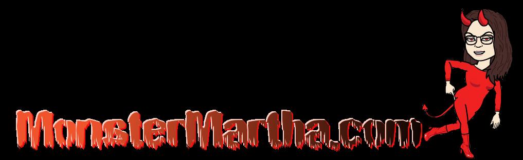 MonsterMartha.com
