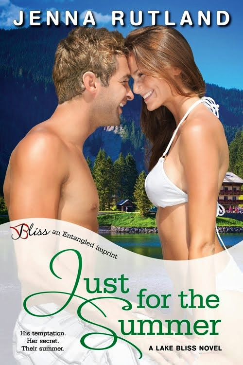 Book One in the Lake Bliss Series