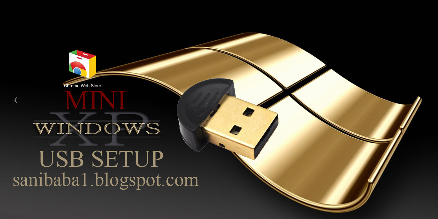 how to boot from flash drive windows 7