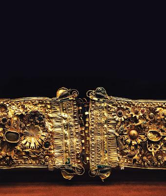 Τα κρυμμένα αριστουργήματα του Εθνικού Αρχαιολογικού Μουσείου