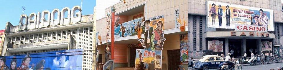 Cinéma Saigon