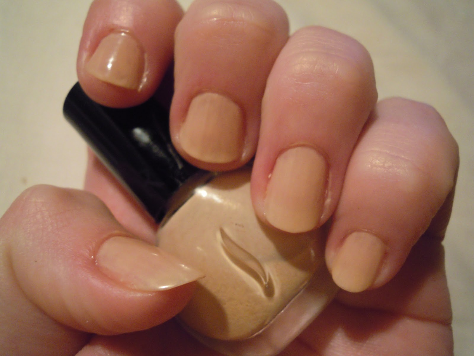 Picture of Sephora nail varnish in Where's My purse?