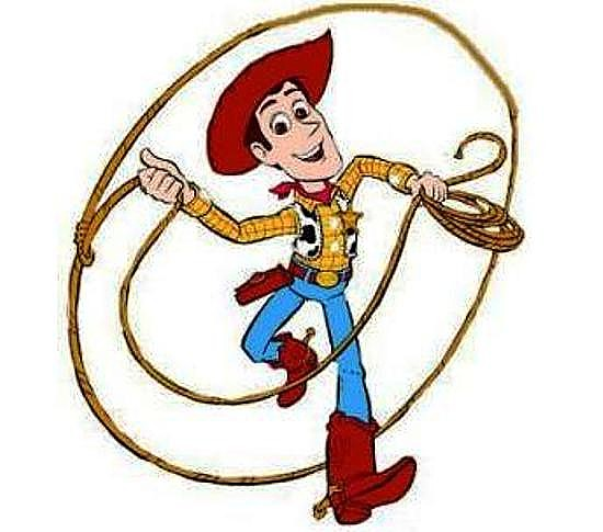 Sheriff Woody Cartoon Images
