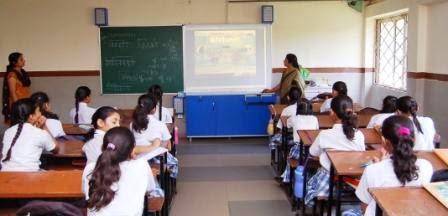 Amrut Smart class