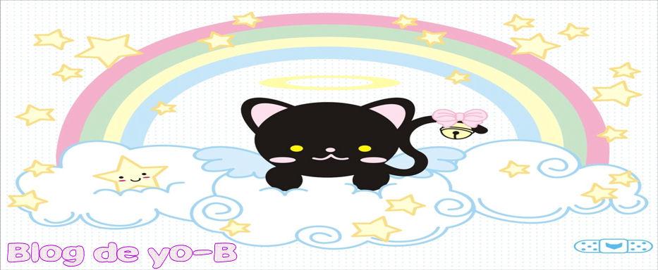 Blog de yo-B