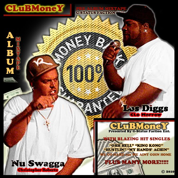 CLUBMONEY ALBUM PRERELEASE