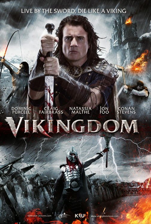 Vikingdom มหาศึกพิภพสยบเทพเจ้า