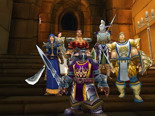 World of Warcraft is Now FREE To Play. Free Video Game ONLINE MMORPG