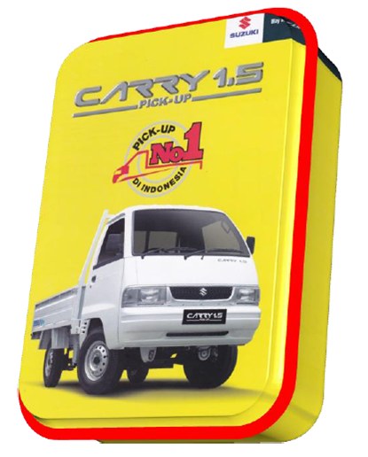 PROMO CARRY PICK UP AWAL TAHUN 2014