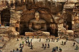 Buddha Caves Tour