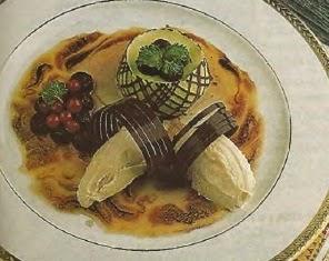 Receta Dulce de Chocolate