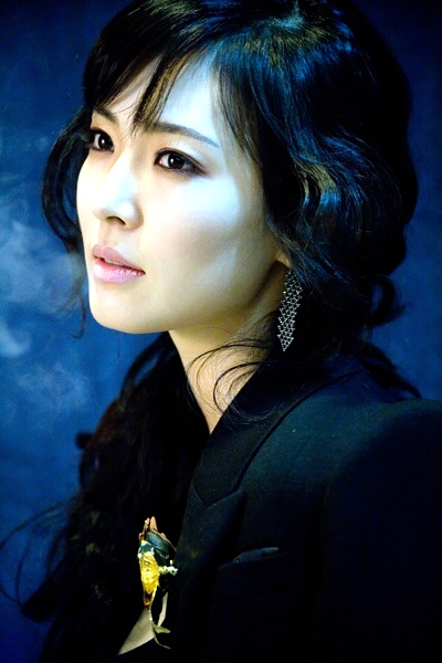 Kim So Yun- Korea Actress