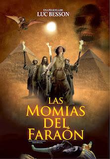 Las Momias Del Faraon