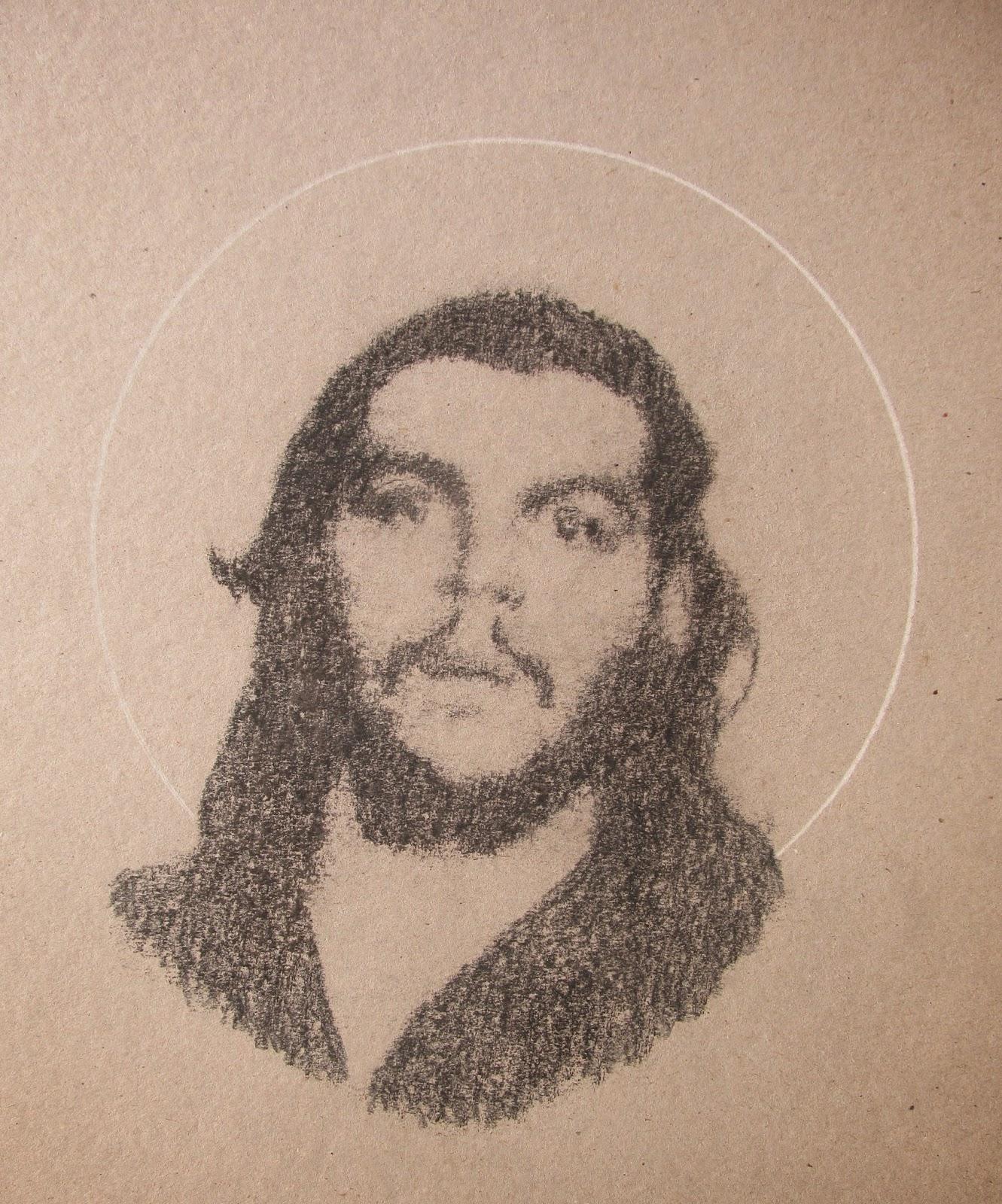 Ernesto Guevara de La Serna Lynch - Castrum Canis by F. Lennox Campello