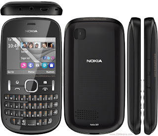 Firmware Nokia Asha 201 rm-799 All Version