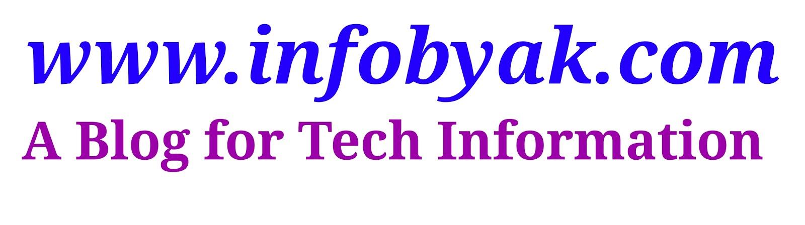 InfoByAK