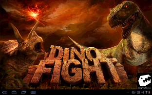DinoFight