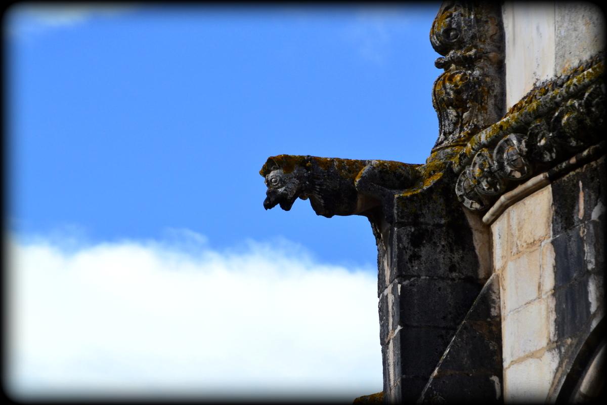загадочные истории монастырей
