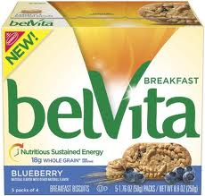 Belvita Coupon
