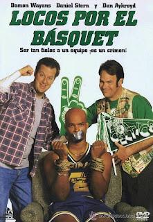 Ver online: Locos por el básquet (Celtic pride) 1996