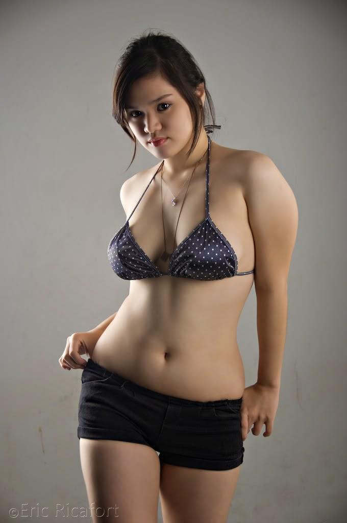 sexy asian girls in bikini 03