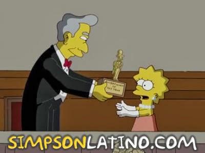 Los Simpson 19x20
