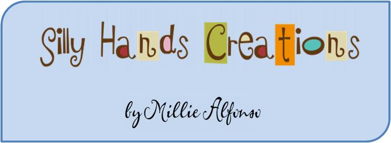 Silly Hands Creations