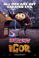 فيلم Igor