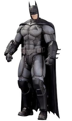 DC Collectibles Batman: Arkham Origins Batman Figure
