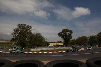 2013 DTM Brands Hatch