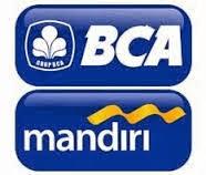 Rek. BCA: 8830624351 Rek. MANDIRI : 1550004820893