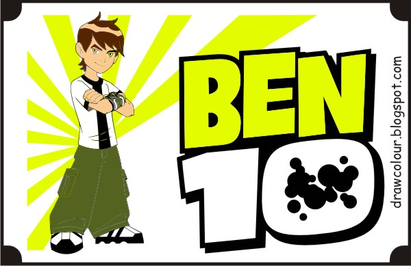 ben-10-coloring-pages