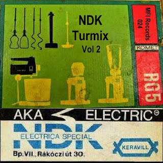 NDK Turmix Vol 2 / DDR Mixer Vol 2
